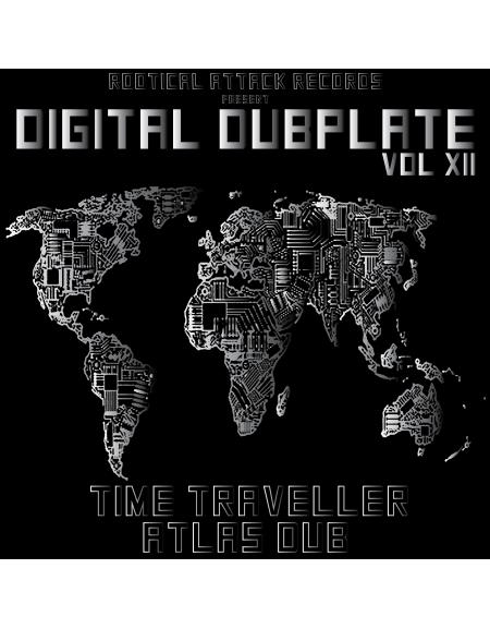 Time traveller - Atlas Dub