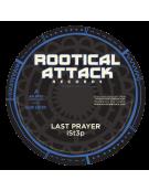 Last Prayer / Last Dub - iSt3p