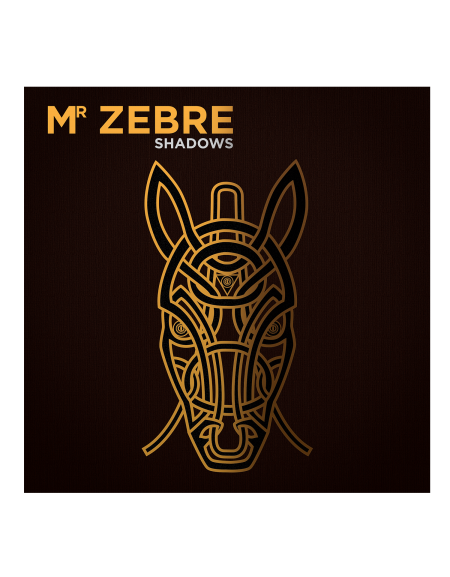 Mr Zebre - SHADOWS [DIGITAL & USB]