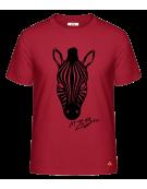 Wild Zebre